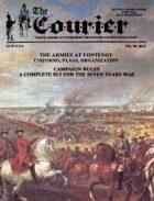 The Courier Vol.7 No.4