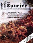 The Courier Vol.8 No.1