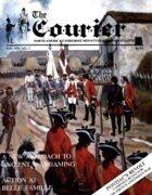 The Courier Vol.8 No.5