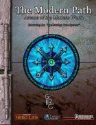 The Modern Path - Arcana of the Modern World [PFRPG]