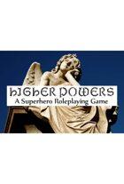 Higher Powers