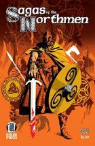 Sagas of the Northmen