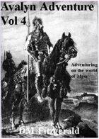 Avalyn Adventure V 4