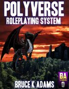Polyverse Roleplaying System Core Rules