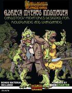 Darkfast Dungeons: Eldritch Mythos Innsmouth