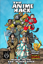 The Anime Hack