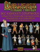 Darkfast Classic Fantasy Set Eighteen: Townsfolk