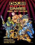 Okumarts Art Rates Guide 2021