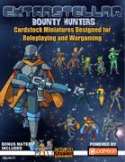 Extrastellar Set Fifteen: Bounty Hunters