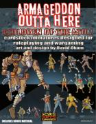 Armageddon Outta Here Set Seven: Children of the Atom