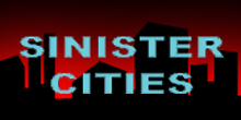 Sinister Cities