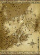 Heroes of Hellas Map