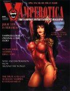 Vamperotica Magazine V1N01 (FREE)