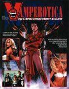 Vamperotica Magazine V1N06