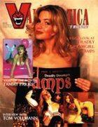 Vamperotica Magazine V1N09