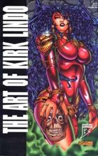 The Art of Kirk Lindo Volume 1