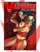 Kirk Lindo's Vamperotica Collection