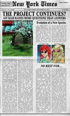 Epilogue -- Newspaper 2