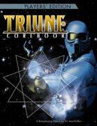 Triune Corebook (Players' Edition)