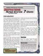 Destinations: Repair Station 7-Osiris