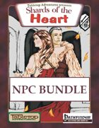 Shards of the Heart [BUNDLE]