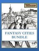 Fantasy Cities [BUNDLE]