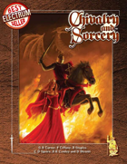 Chivalry & Sorcery, 5th Edition