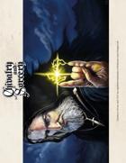 Chivalry & Sorcery 5th edition GM Screen