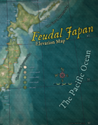 Land of the Rising Sun - Map Pack