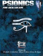 Psionics for Skillskape