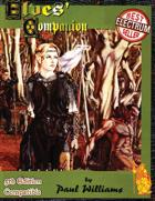 Elves' Companion