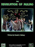 The Revelation of Mulmo DCC RPG
