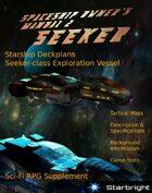 Spaceship Owner's Manual 2 Seeker