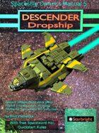 Spaceship Owner's Manual 5 Descender