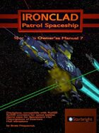 Spaceship Owner's Manual 7 Ironclad