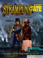 Steampunk powered by Fate