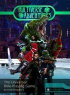 Multiverse Adventures