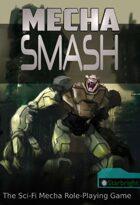 Mecha Smash