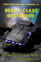 Spaceship Owner's Manual 11 Beast