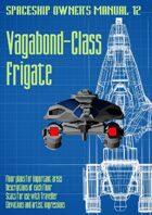Spaceship Owner's Manual 12 Vagabond