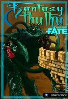 10 Fate Core Settings [BUNDLE]