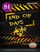 Savage Insider Issue #7: End of Days