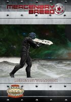 Mercenary Breed: Mercenary's Handbook (Savage Worlds)