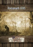Portsmouth 1745 (Colonial Gothic)
