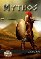 Mythos: Companion (Savage Worlds)