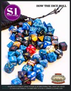 Savage Insider Issue #2: How the Dice Roll