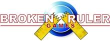 Broken Ruler Games