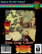 Fantasy Playset: Sea Dog Cave