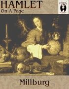 Hamlet On A Page: Millburg