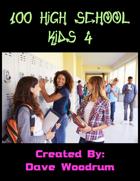 100 High School Kids 4